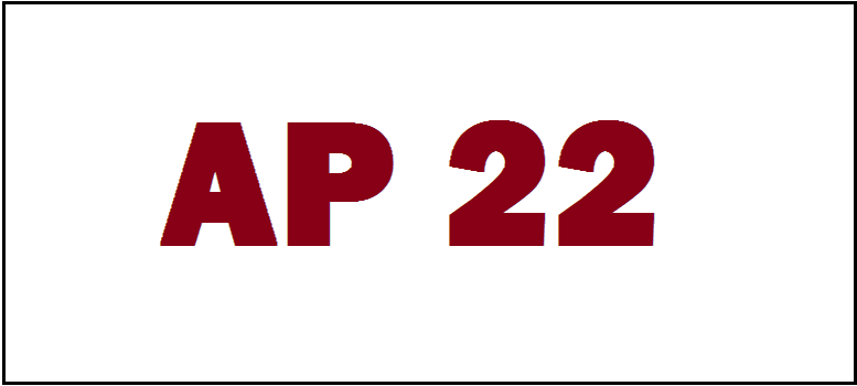 AP22 Access Point
